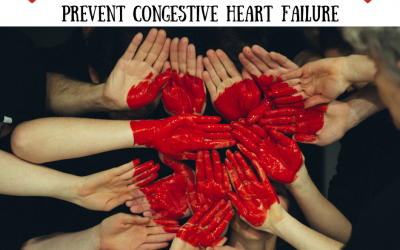 How to Take Care of Your Heart and Prevent Congestive Heart Failure
