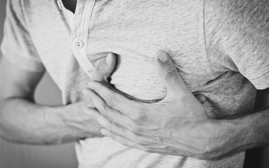 7 Common Causes of Chest Pain